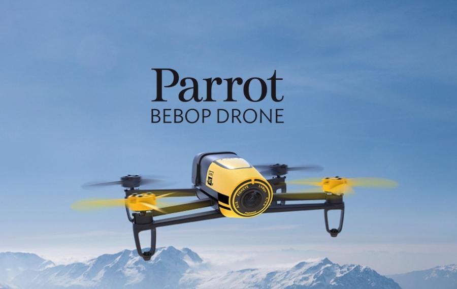 Parrot Bepop