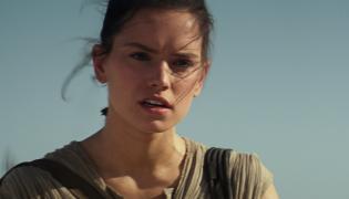 """""""Gwiezdne wojny: Przebudzenie mocy"""" najbardziej dochodowym filmem w USA"""