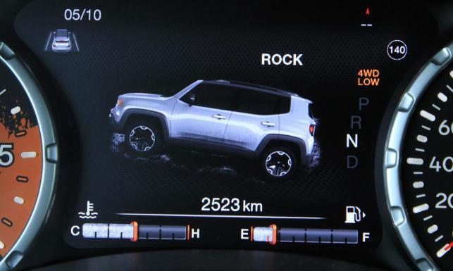 Polacy wkręceni w nową i tanią terenówkę Jeepa. Jest historyczny rekord legendarnej marki