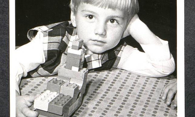 Co wiadomo o dzieciństwie Andrzeja Dudy? \