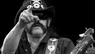 Zobacz ostatni koncert Lemmy'ego