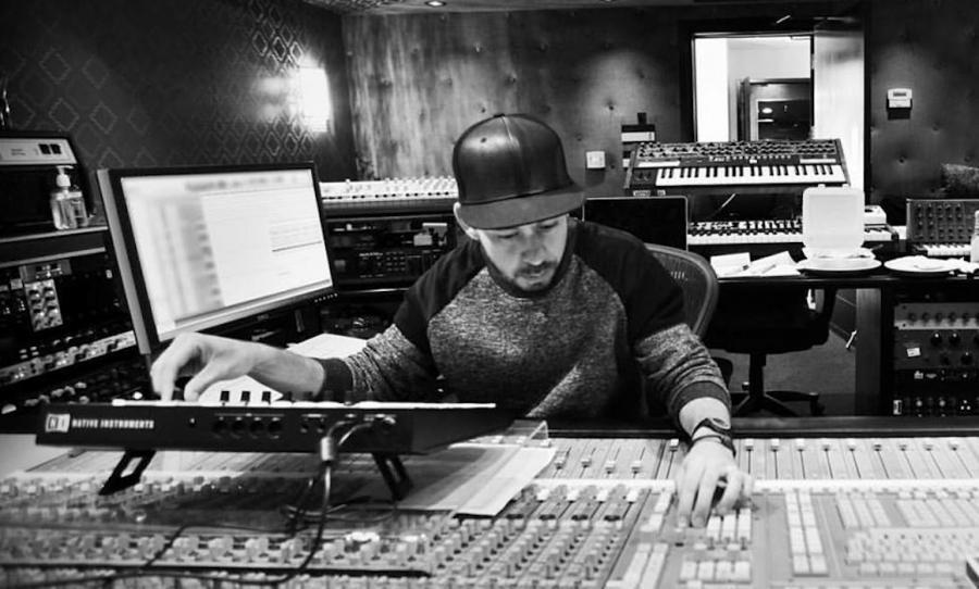 Linkin Park już nagrywa. \