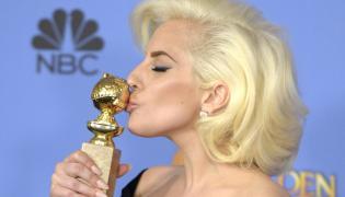 Lady Gaga doceniona jako aktorka