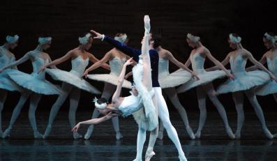 Moscow City Ballet w Krakowie