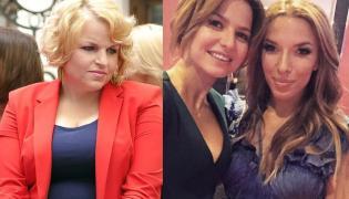 Katarzyna Bosacka, Anna Lewandowska, Ewa Chodakowska