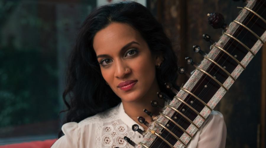 Jak to możliwe, że Anoushka Shankar jeszcze nie występowała w Polsce?