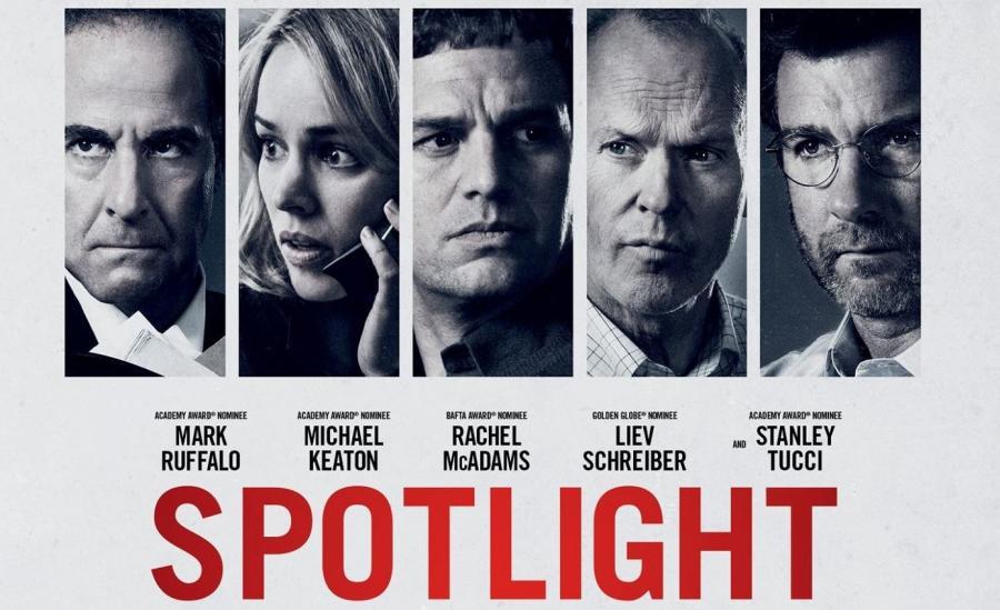 """""""Spotlight"""" – kronika śledztwa w sprawie afery pedofilskiej w Kościele"""