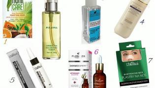 Kosmetyki do kanapkowej pielęgnacji cery