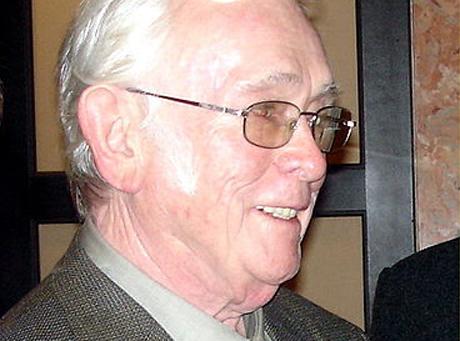 Zdobywca Angelusa 2009 - Josef Škvorecký - najbardziej amerykański z czeskich pisarzy