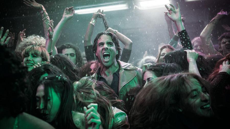 Sex, drugs i rock and roll w serialu Martina Scorsese i Micka Jaggera \