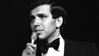 Frank Sinatra Jr. (1944 – 2016)