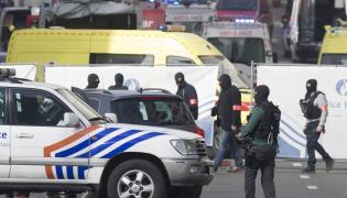 Policja na ulicach