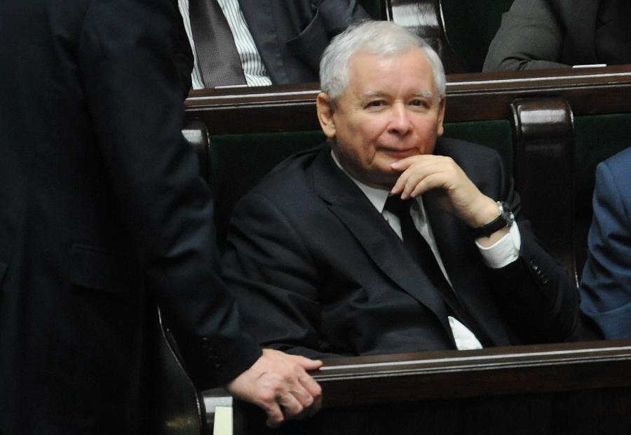 Jarosław Kaczyński opowiedział o swoim życiu prywatnym