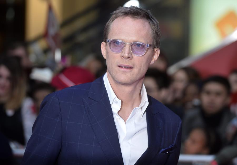 Paul Bettany –filmowy The Vision