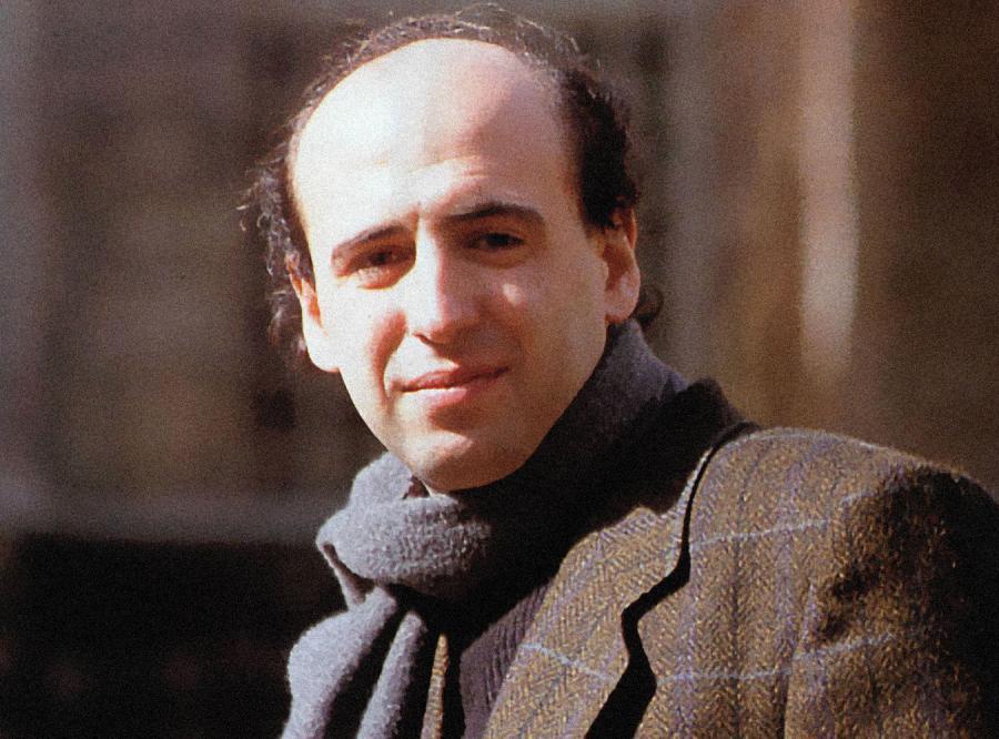 Peres: Komponowanie jest jak modlitwa
