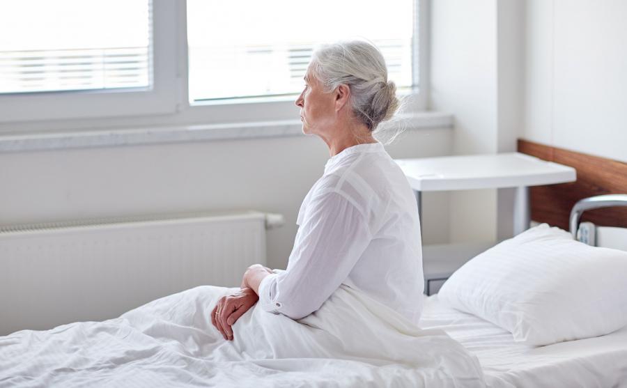 Pudełko życia dla seniorów pomaga w razie zagrożenia
