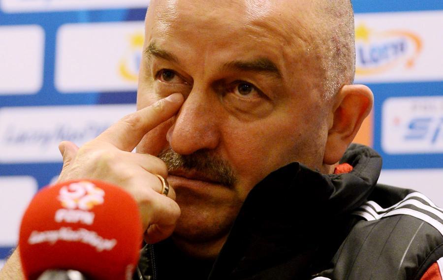 Stanisław Czerczesow