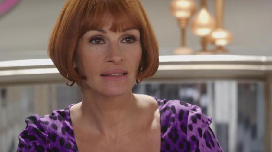 Julia Roberts jako Miranda w filmie \