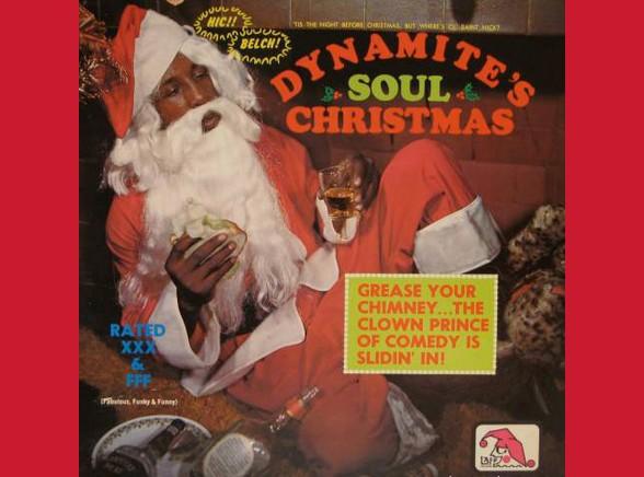 Nie taki znowu święty Mikołaj