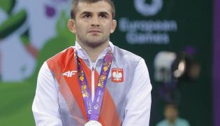 Magomedmurad Gadżijew