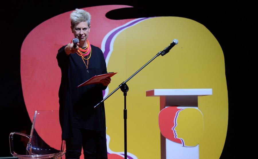 Kongres Kobiet - Dorota Warakomska