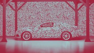 Audi A5 - pierwsze zdjęcie nowej generacji coupe