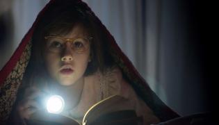 Steven Spielberg znalazł nową Drew Barrymore?