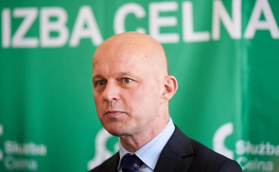 Minister finansów, Paweł Szałamacha
