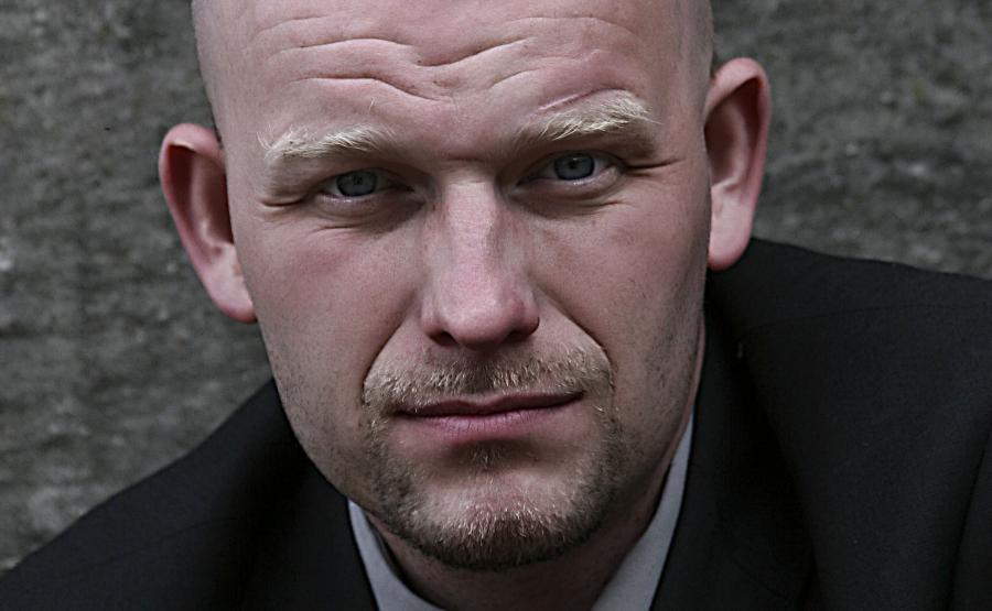 Dr Wojciech Jabłoński, politolog i ekspert od marketingu politycznego