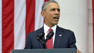 Barack Obama spotka się z Andrzejem Dudą