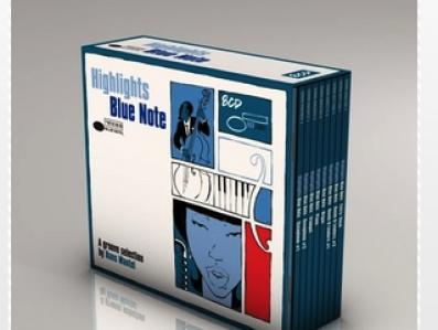 Blue Note Highlights