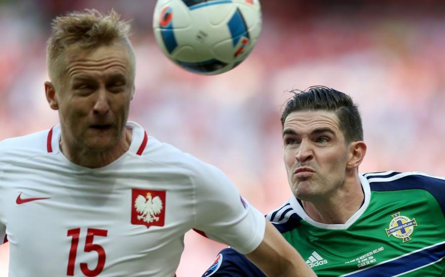 Znamy skład Polaków na mecz z Niemcami. Nawałka dokona dwóch zmian