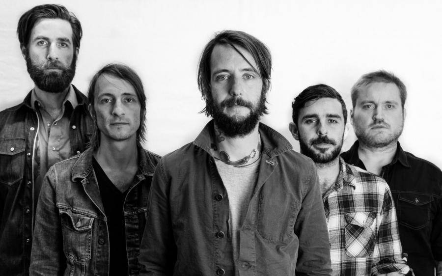 Band Of Horses w 2016 roku