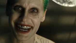 """""""Legion samobójców"""" - Jared Leto świetny jako Joker"""