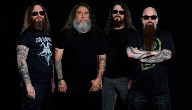 Slayer gwiazdą festiwalu w Jarocinie /materiały prasowe