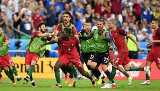 Portugalia - Francja