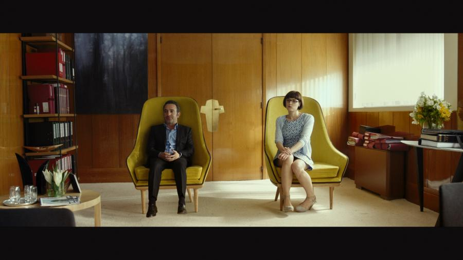 """Facet na miarę"" - komedia romantyczna; premiera 15 lipca / ©2016 VVZ PRODUCTION GAUMONT M6 FILMS"