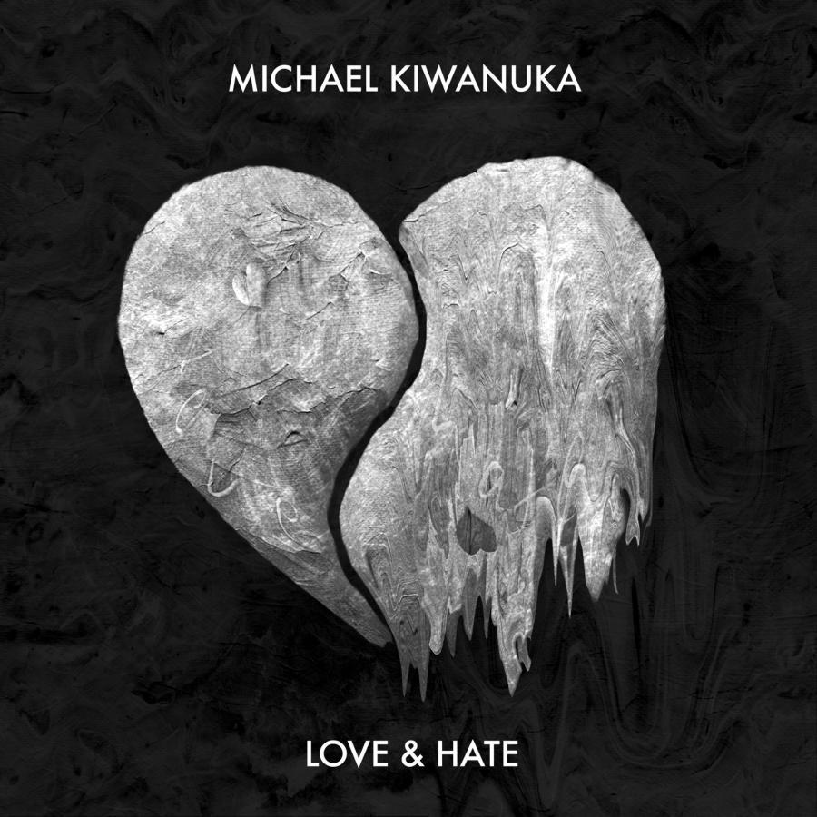 Okładka płyty Michael Kiwanuki \