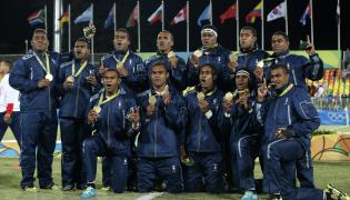 Reprezentacja Fidżi