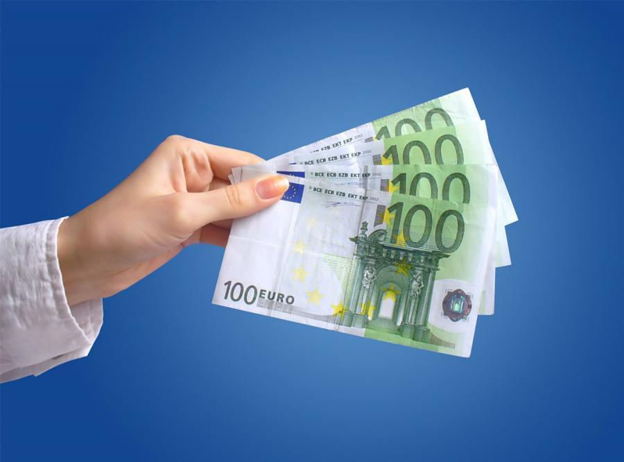 Unia da nam miliardy euro