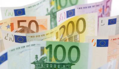 Ekspert: Strefa euro przestanie istnieć