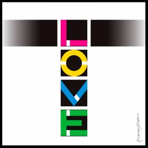 Okładka płyty T.Love \