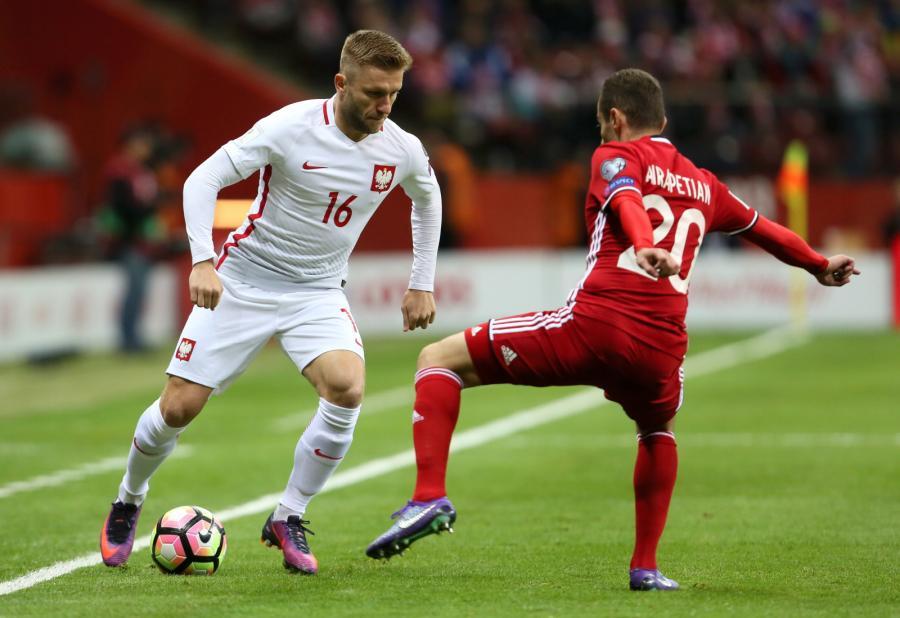 Polska - Armenia