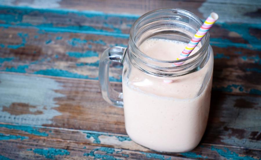 7.Jedz produkty z probiotykami
