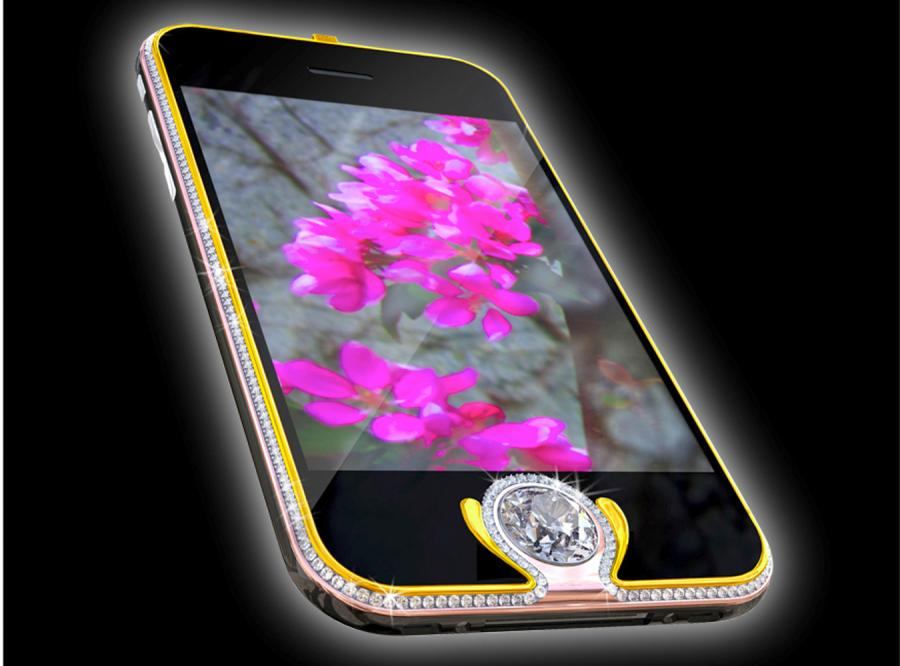 Oto najdroższy iPhone świata
