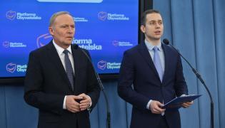 Cezary Tomczyk, Czesław Mroczek