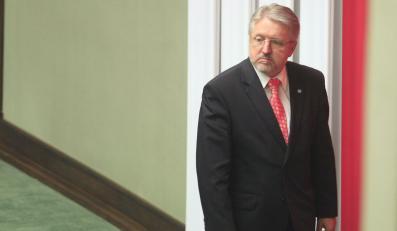 Orzechowski: Zachowanie córki premiera rani uczucia katolików