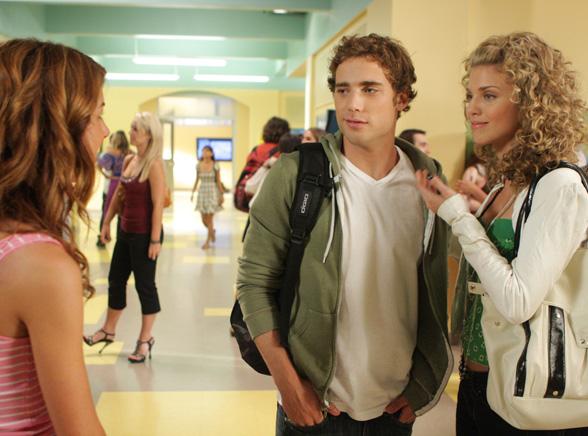 Serialowe nowości dla młodzieży - hity, czy nuda?