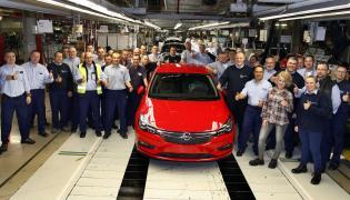W 2016 zakład w Gliwicach wyprodukuje ponad 200 tys. aut