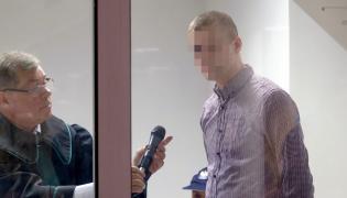 Adam Z. oskarżony w sprawie zabójstwa Ewy Tylman